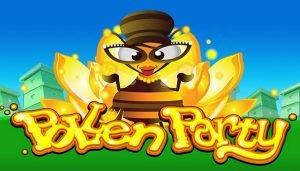 Pollen Party Slots
