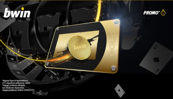 Golden Clickcard