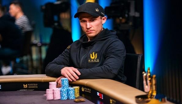 dvoress poker