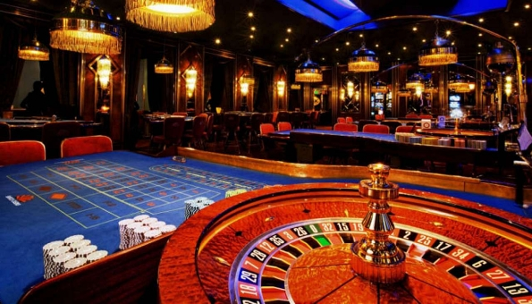 kazino florina