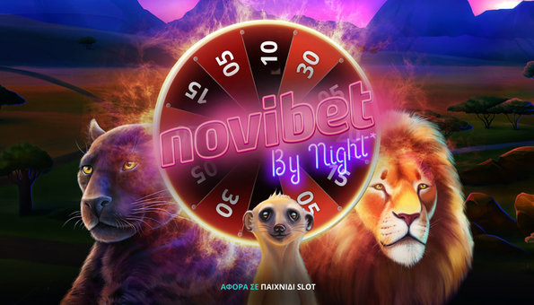 Novibet Casino 21022020