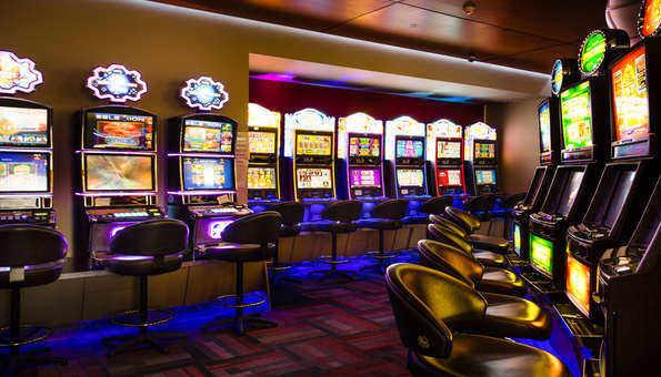 kazino eidiseis