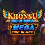 Khonsu God Of Moon vistabet casino