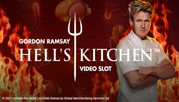 Vistabet Hells Kitchen slot