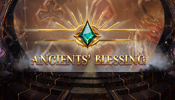 bwin casino ancients blessing