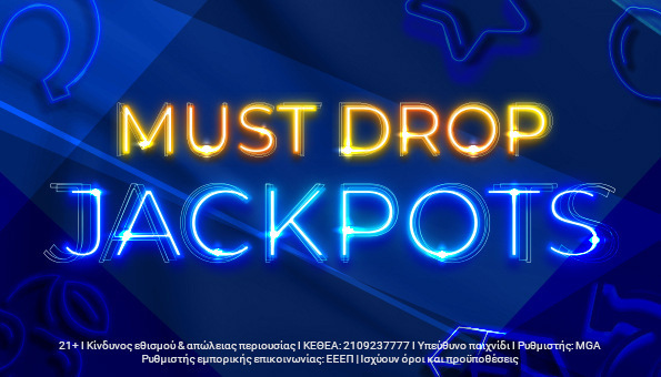 must drop betshop casino