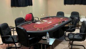 παράνομο καζίνο