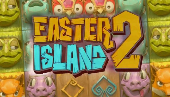 Vistabet Easter Island 2