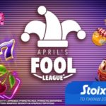 Stoiximan April Fools