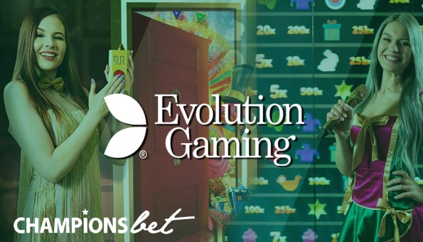 Championsbet casino Evolution