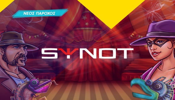 Synot Betshop