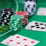 Καζίνο χαρτιά μάρκες